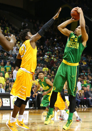 Jubril Adekoya, Dillon Brooks