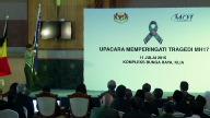 Malaysia MH17 2