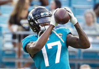Jaguars Clark Football