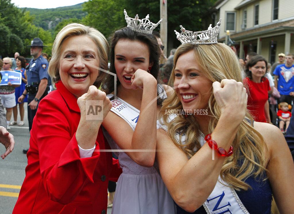 YE DEM 2016 Clinton