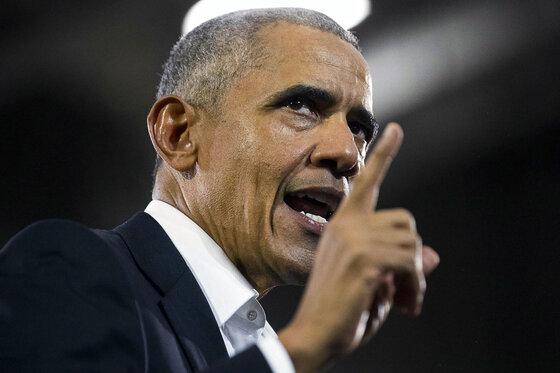 Election 2018 Governor Georgia Obama