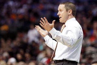Florida Woes Basketball