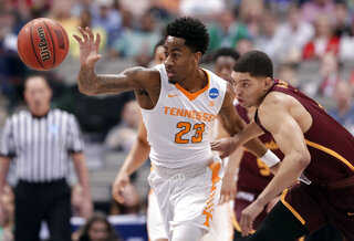 Jordan Bowden, Lucas Williamson