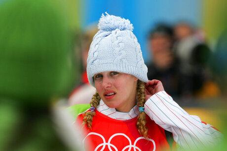 Pyeongchang Olympics Womens Snowboardcross Lindseys Legacy