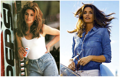 People-Cindy Crawford