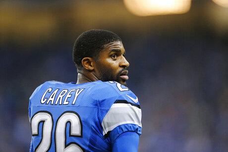 Don Carey