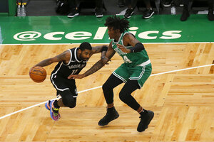 Valley News - Sports - The Upper Valley's sports source ...Kyrie Irving Cleansing