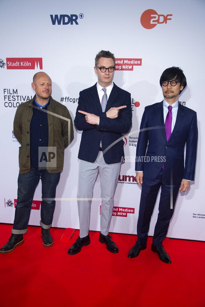 Film Festival Cologne Awards 2019.