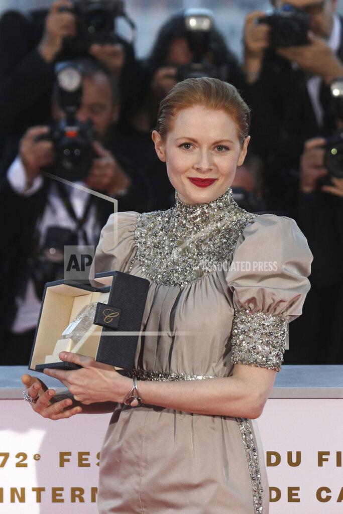 France Cannes 2019 Awards Photo Call