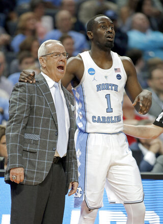 Roy William, Theo Pinson