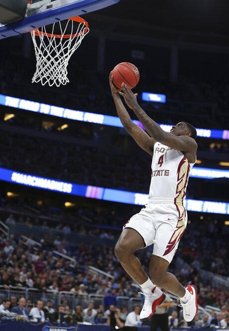 NCAA Florida Gulf Coast Florida St Basketball
