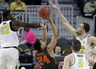 P12 Oregon St California Basketball