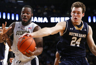 Pat Connaughton, Demarco Cox