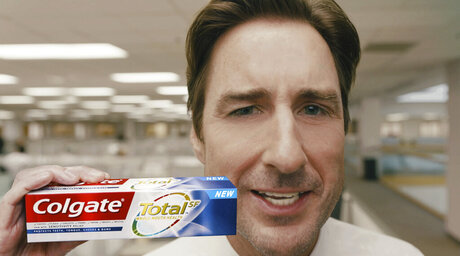 Super Bowl Ads Preview Colgate Total