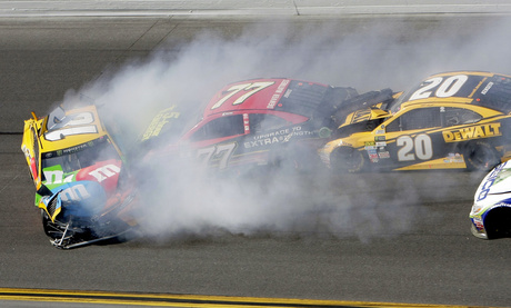 Erik Jones, Matt Kenseth