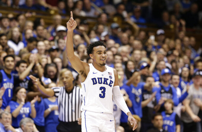 Duke set to take on Clemson in ACC opener after long break