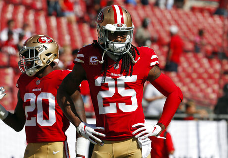 49ers-Seahawks Preview Football