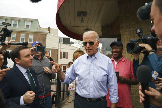 Election 2020 Joe Biden