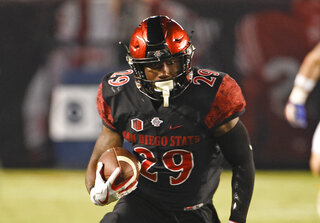 San Diego State Washington Football