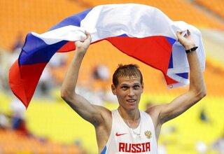 Mikhail Ryzhov