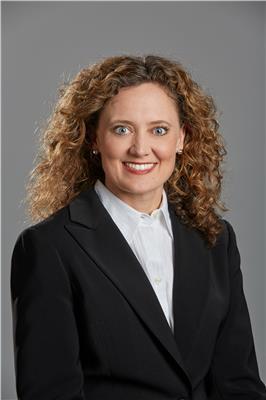 Bridgeway's President and CEO, Tammira Philippe, CFA (Photo: Business Wire)