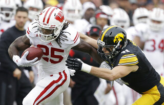 Melvin Gordon, Bo Bower