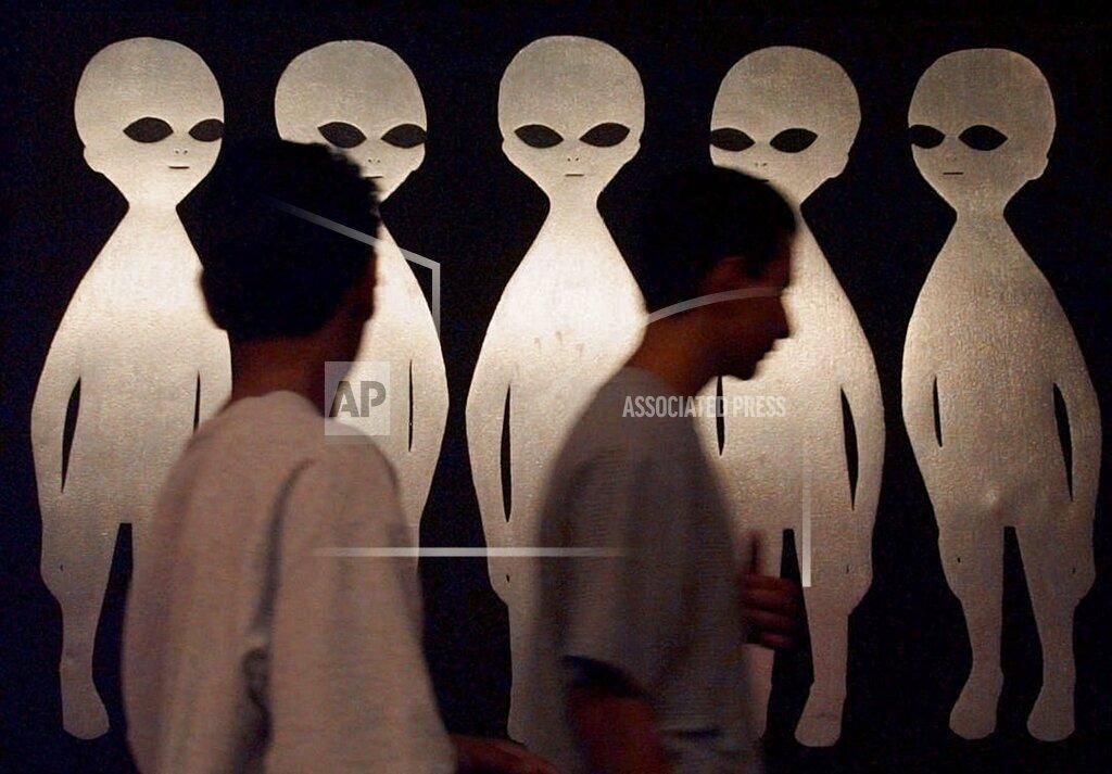 AP A NM XROS101 UFO PARTY