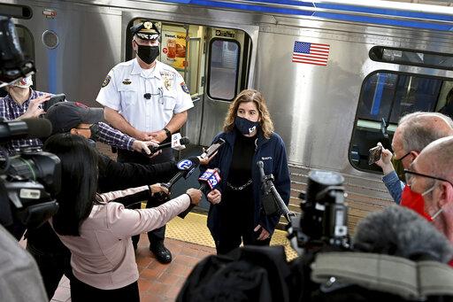 Rape On Train