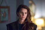 This image released by FX shows Keri Russell in a scene from