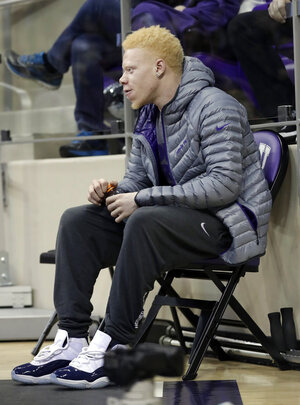 Jaylen Fisher