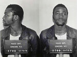 This undated photo provided by the Concord Police Department shows Ronnie Long. Attorneys for Long, a North Carolina man who says he's innocent of a 1976 rape, are planning to request a hearing before the full 4th U.S. Circuit Court of Appeals after a three-judge panel refused to reopen the case. (Concord Police Department/the Charlotte Observer via AP)