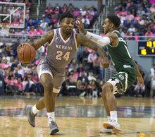 Colorado St Nevada Basketball