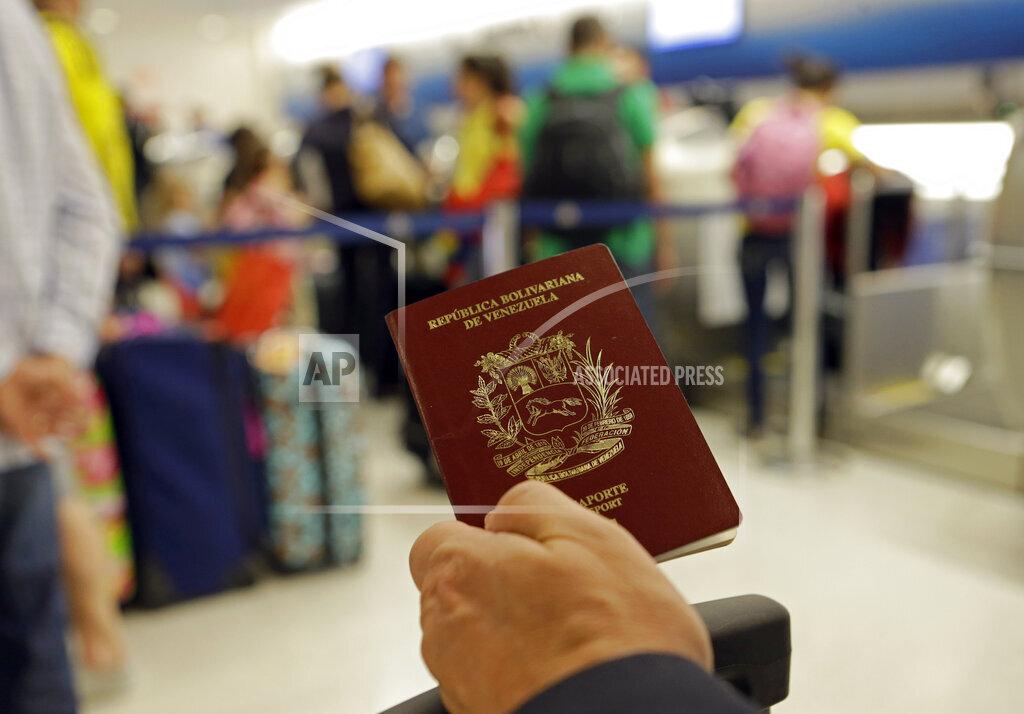 US Venezuela Flights