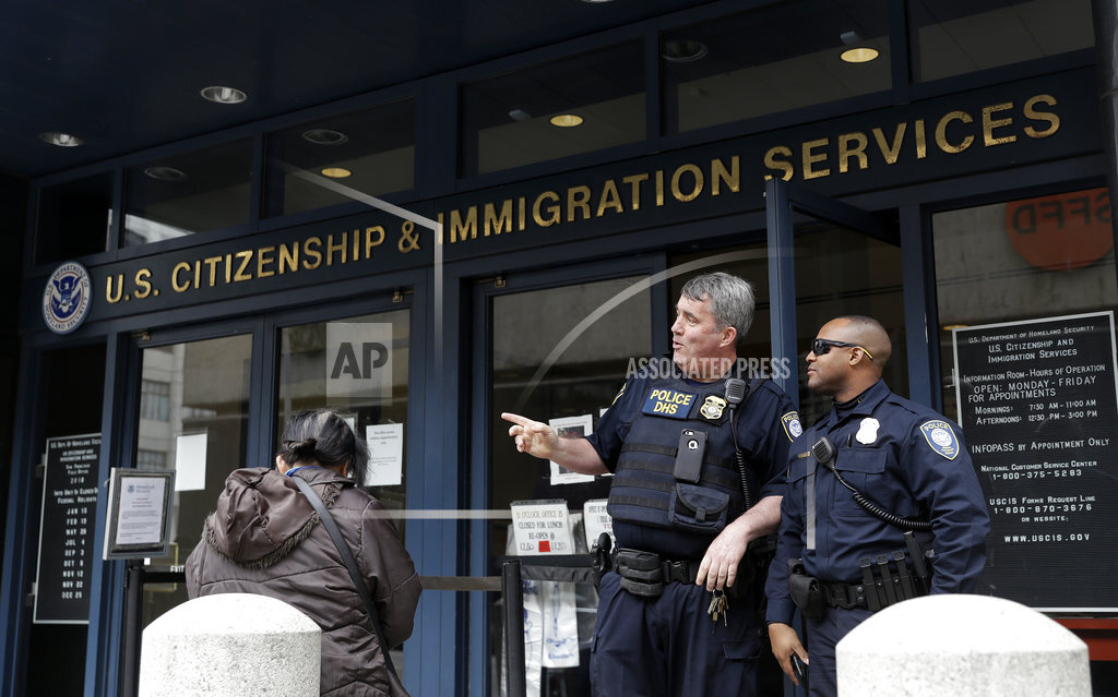 Immigration California