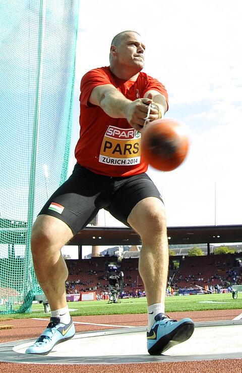 Hungary Athletics Doping