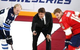 Finland NHL Global Series