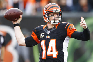 Bengals Preview Football
