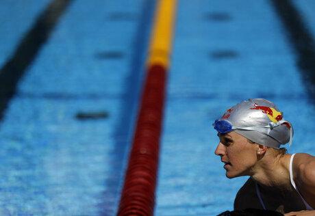 Rio Olympics Jorgensen's Journey
