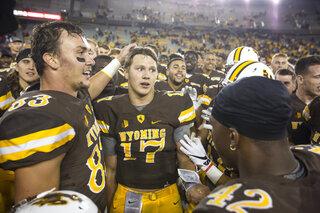 N Illinois Wyoming Football