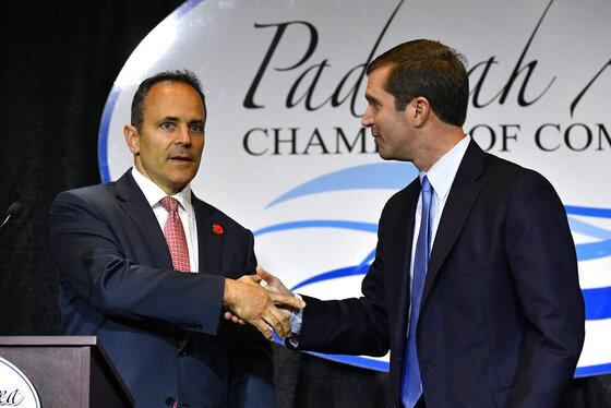 Election 2019 - Kentucky Governor