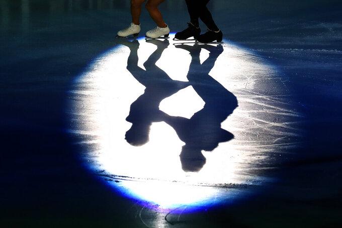European figure skating championships canceled due to virus