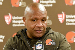 Browns Jackson Football
