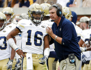Paul Johnson, TaQuon Marshall