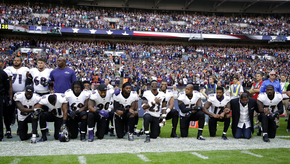 APTOPIX Ravens Jaguars Football