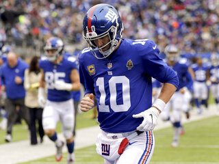Giants 49ers Preview Football