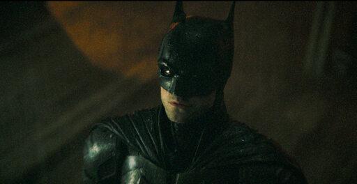 Film - The Batman
