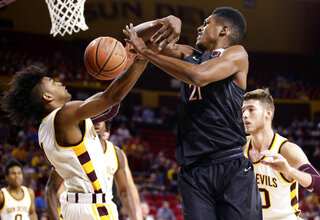 San Diego St Arizona St Basketball