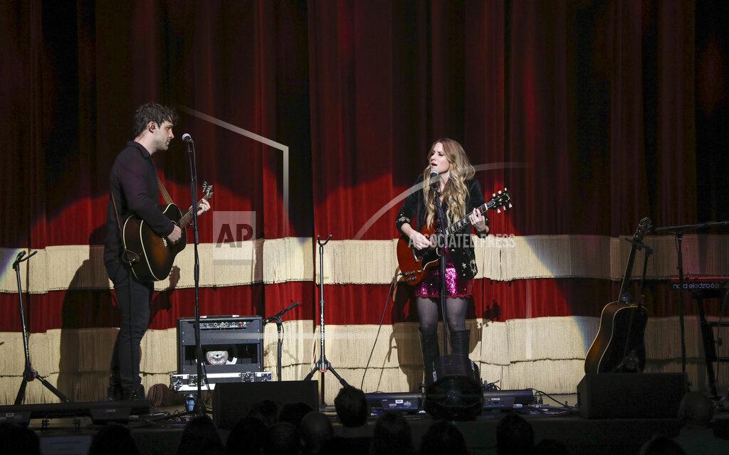 Little Big Town In Concert - Atlanta