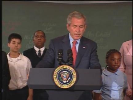 DVS Bush Do Learn (Raw)