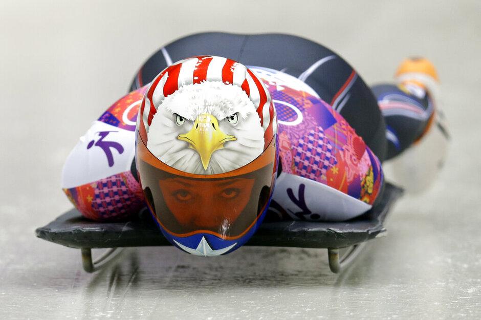 US National Team Uhlaender